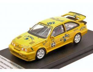 Trofeu TFGRB06 FORD SIERRA RS500 CAME 1ST 1989 N.02 BJORN SKOGSTADT 1:43 Modellino