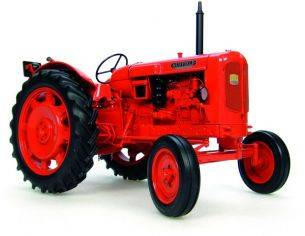 Universal Hobbies UH2715 TRATTORE NUFFIELD UNIVERSAL FOUR 1958 1:16 Modellino