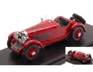 Rio RI4538 MERCEDES SSK N.94 76th RALLY MONTE CARLO 1930 HOWEY 1:43 Modellino