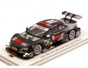 Spark Model SG294 AUDI RS5 N.10 22th DTM 2016 T.SCHEIDER 1:43 Modellino