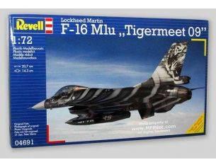 Revell 4619 TORNADO JR.1 RAF KIT 1:72 Modellino