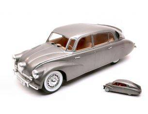 Mac Due MCG18068 TATRA 87 METALLIC GREY 1:18 Modellino