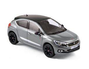 Norev NV155458 CITROEN DS 4 PERFORMANCE LINE 2016 ARTENCE GREY 1:43 Modellino