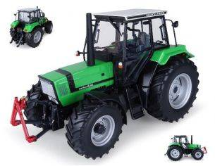 Universal Hobbies UH5234 DEUTZ-FAHR DX 4.56 AGROPRIMA LIMITED EDITION 1:32 Modellino