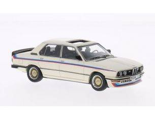 Neo Scale Models NEO43470 BMW M535i E12 1980 WHITE 1:43 Modellino
