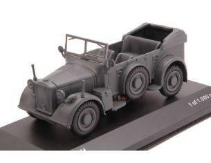 White Box WB257 HORCH 901 1937 MATT DARK GREY 1:43 Modellino