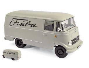 Norev NV183419 MERCEDES L319 VAN 1957 FRUBA 1:18 Modellino
