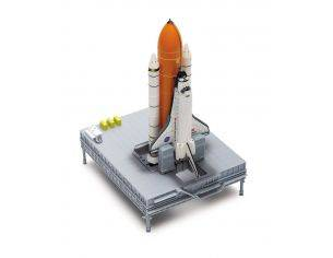HERPA AEREO 51283 NASA OV-104 SHUTTLE ATLANTIS 1:500 Modellino