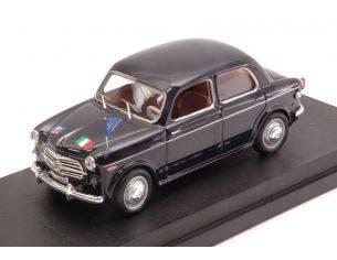 Rio RI4544 FIAT 1100/103 E CARABINIERI SERVIZIO UFFICIALI 1953 1:43 Modellino