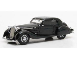 Matrix MX50407-021 DELAGE D8-120 AEROSPORT COUPE 1937 1:43 Modellino
