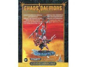 Games Workshop Warhammer 97-43 ARALDO DI TZEENTCH