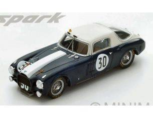 Spark Model S4721 LANCIA D20 COMPR.N.30 DNF LM 1953 P.TARUFFI-U.MAGLIOLI 1:43 Modellino