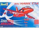REVELL 04284 BAE HAWK T-1A RED ARROWS 1:32 KIT Modellino