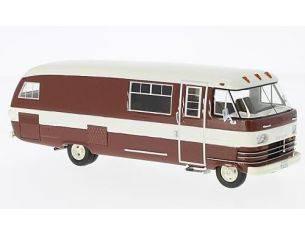 Neo Scale Models NEO46308 DODGE TRAVCO 1963 1:43 Modellino