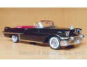 Neo Scale Models NEO49542 CADILLAC SERIES 62 CONVERTIBLE 1957 BLACK 1:43 Modellino