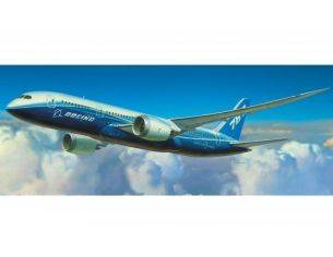Zvezda 7008 CIVIL AIRLINER BOING 787-8 DREAMLINER KIT 1:144 Modellino