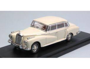 Rio RI4547 MERCEDES 300 L 1951 ADENAUER WHITE 1:43 Modellino