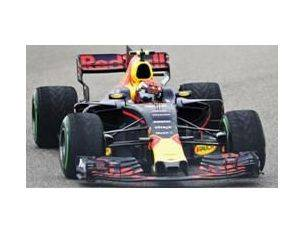 Spark Model S5037 RED BULL RB13 M.VERSTAPPEN 2017 N.33 3rd CHINESE GP 1:43 Modellino