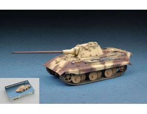 Trumpeter TP7123 GERMAN E-50 (50-75 TON) STANDARDPANZER KIT 1:72 Modellino
