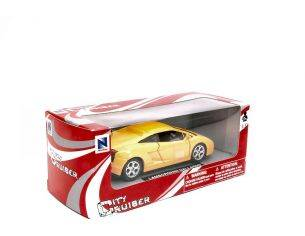 New Ray NY51493GY LAMBORGHINI GALLARDO YELLOW 1:32 Modellino