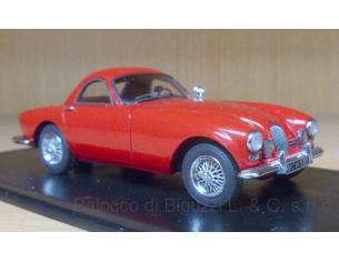 Neo Scale Models NEO46131 MORGAN 4 DARK RED 1:43 Modellino
