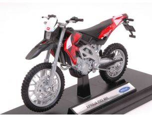 Welly WE38512H APRILIA RXV 450 1:18 Modellino