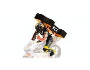 Minichamps PM312970246 FIGURA V.ROSSI 1997 BRNO 1st WORLD CHAMPIONSHIP 1:12 Modellino