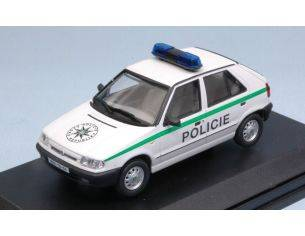 Abrex AB709XA SKODA FELICIA 1994 POLICIE 1:43 Modellino