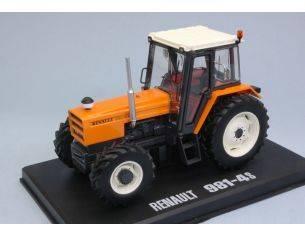 Replicagri REPLI178 TRATTORE RENAULT 981-4S 1:32 Modellino