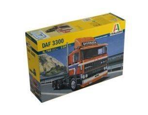 Italeri IT760 DAF 3300 KIT 1:24 Modellino