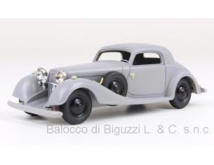 Neo Scale Models NEO46167 MERCEDES 500/540K COUPE' 1936 BLACK 1:43 Modellino