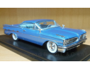 Neo Scale Models NEO46076 PONTIAC BONNEVILLE HARDTOP 1959 LIGHT BLUE 1:43 Modellino
