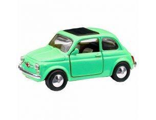 New Ray NY50713 FIAT 500 F 1957 1:32 Verde Acqua Modellino