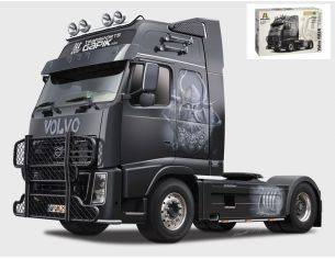 Italeri IT3931 VOLVO FH16 XXL VIKING KIT 1:24 Modellino