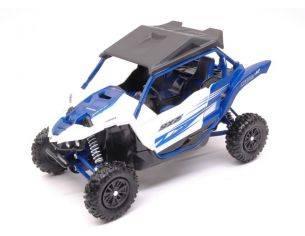 New Ray NY57813W YAMAHA YXZ1000 ATV 2016 WHITE 1:18 Modellino