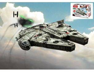 Revell RV06765 STAR WARS MILLENNIUM FALCON KIT 1:164 Modellino