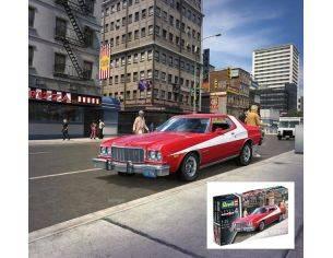 Revell RV07038 FORD TORINO 1976 KIT 1:25 Modellino