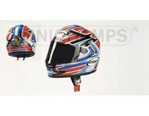 Minichamps PM326011221 CASCO T.BAYLISS 2001 1:2 Modellino