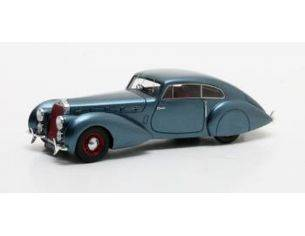 Matrix MX50407-041 DELAGE D8 120 S POURTOUT COUPE 1398 1:43 Modellino