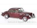 Neo Scale Models NEO47171 LASALLE SEIRES 50 COUPE' 1940 METALLIC RED 1:43 Modellino