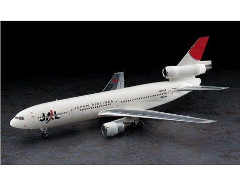 HASEGAWA 10733 JAL DC-10-40 1:200 KIT Modellino