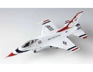ACADEMY 12429 F-16C THUNDERBIRDS 2009/2010 1:72 Kit Modellino