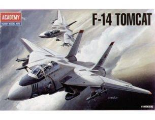 ACADEMY 4434 F-14 TOMCAT 1:144 Kit Modellino