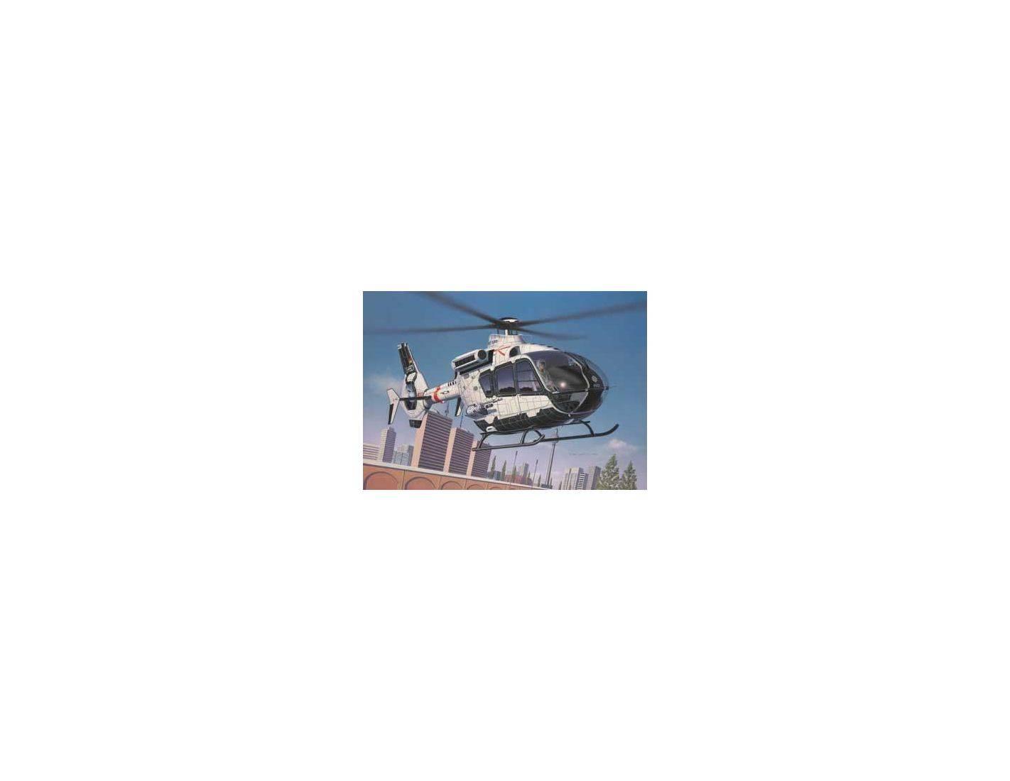 Elicottero 1 32 : Revell eeurocopter ec elicottero kit modellino