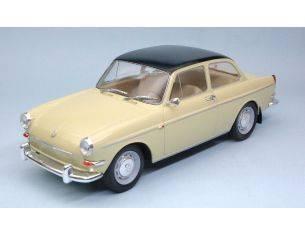 Mac Due MCG18089 VW 1500 S (TIPO 3) BEIGE/BLACK 1:18 Modellino