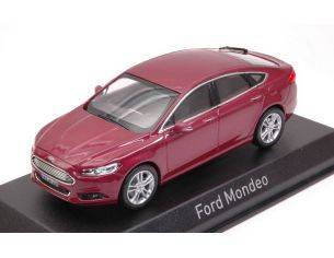 Norev NV270553 FORD MONDEO 2014 RED 1:43 Modellino