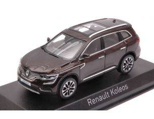 Norev NV518392 RENAULT KOLEOS 2016 BROWN METALLIC 1:43 Modellino