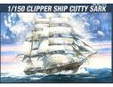 ACADEMY 14403 CLIPPER SHIP CUTTY SARK 1:150 Kit Modellino