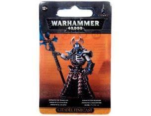 Citadel Games Workshop Warhammer  49-68 ANRAKYR IL VIAGGIATORE