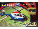 Revell 06635 EC-135 POLIZEI 1:72 EASY KIT Modellino